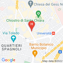 Karte L'ALLOGGIO DEI VASSALLI