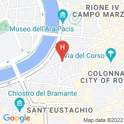 Karte 939 HOTEL