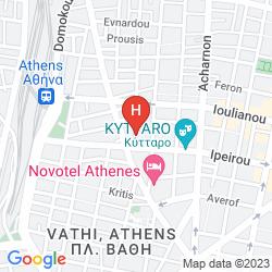 Karte NANA