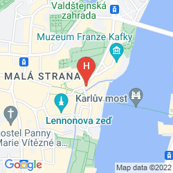 Karte ČERTOVKA