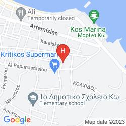 Karte ANNETA