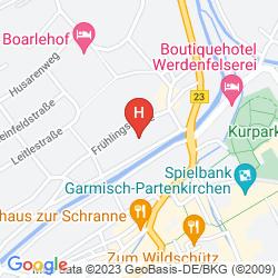 Karte ASCHENBRENNER