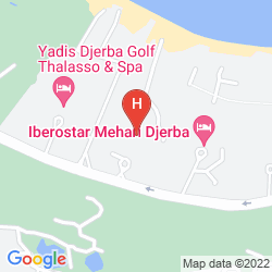 Karte PALACE ROYAL GARDEN