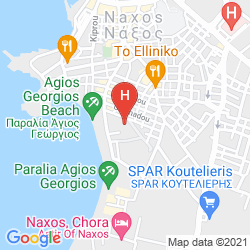 Karte ARGO