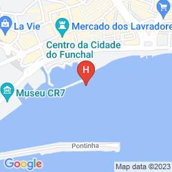 Karte MUSA D'AJUDA