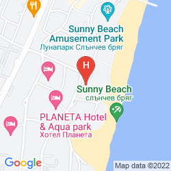 Karte RIU HELIOS