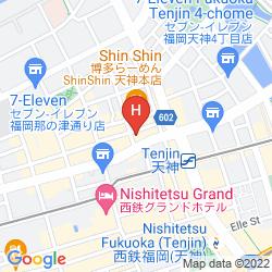 Karte ASCENT