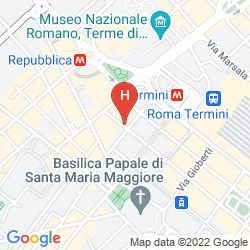 Karte TORINO