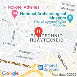 Karte SOLOMOU