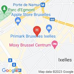 Karte SUN HOTEL