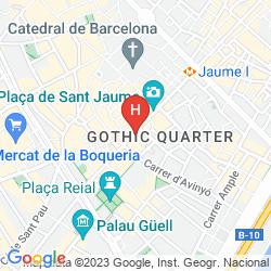 Karte RIALTO