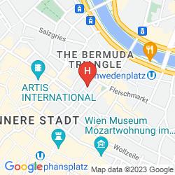 Karte SCHWEIZERHOF