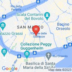 Karte AD PLACE