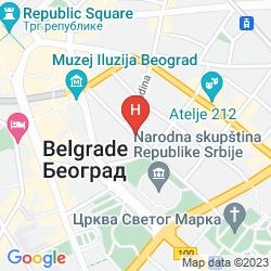 Karte UNION