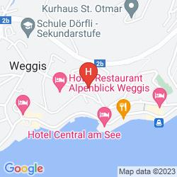 Karte ALBANA