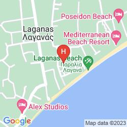 Karte ALEXANDER