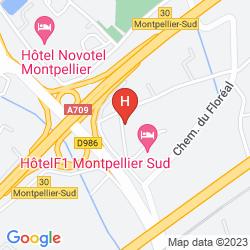 Karte HALT