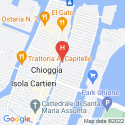 Karte GRANDE ITALIA