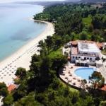 ALEXANDER THE GREAT BEACH HOTEL 4 Etoiles