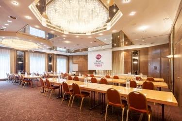 Best Western Plus Hotel Kassel City: Detalle del hotel KASSEL