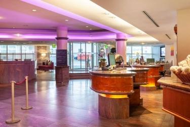 Best Western Plus Hotel Kassel City: Lobby KASSEL