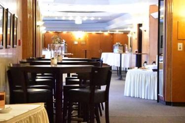 Best Western Plus Hotel Kassel City: Restaurante KASSEL