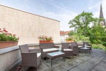 Best Western Plus Hotel Kassel City: Dettaglio dell'hotel KASSEL