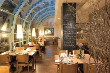 Best Western Plus Hotel Kassel City: Ristorante KASSEL