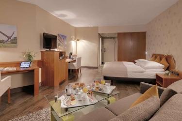 Best Western Plus Hotel Kassel City: Stanza degli ospiti KASSEL