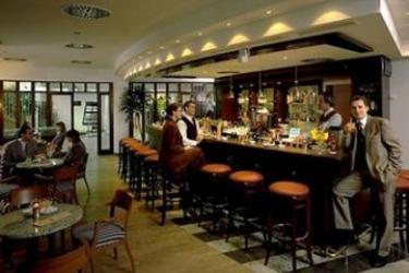 H4 Hotel Kassel: Bar KASSEL