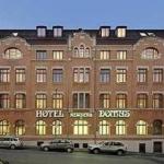 Hotel Tryp By Wyndham Kassel City Centre