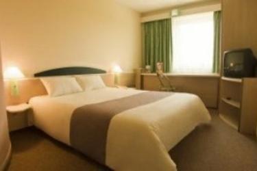 Hotel Ibis Kassel: Room - Double KASSEL