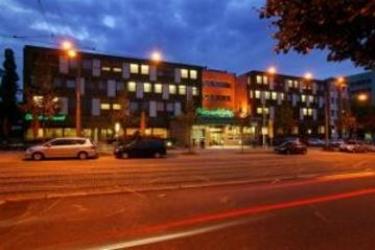 Kurparkhotel Bad Wilhelmshohe: Esterno KASSEL