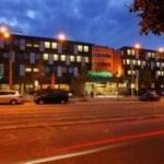Kurparkhotel Bad Wilhelmshohe