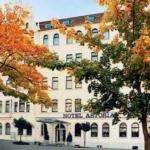 ADESSO HOTEL ASTORIA 3 Sterne