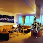 Hotel Palazzo-Kassel's Vielseitige Hotelwelt