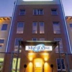 Hotel Motel One Kassel