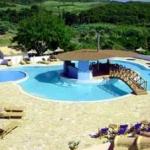 Hotel Olympia Golden Beach Resort & Spa