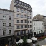 BEST WESTERN HOTEL MARIACKI 4 Estrellas