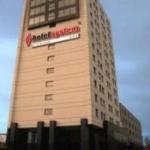 QUALITY HOTEL SYSTEM KATOWICE SOUTH 3 Estrellas