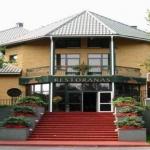 SFINKSAS HOTEL 4 Sterne