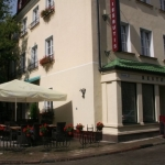 AMBERTON COZY HOTEL KAUNAS 4 Sterne