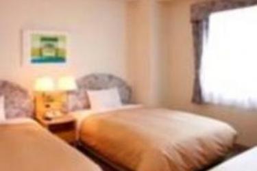 Hotel Mets Kawasaki: Room - Double KAWASAKI - KANAGAWA PREFECTURE