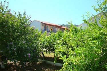 Hotel Terra Mare: Außen KEFALONIA
