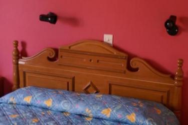 Hotel Terra Mare: Guestroom KEFALONIA