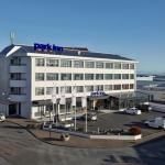ICELANDAIR HOTEL IN KEFLAVIK 0 Stars