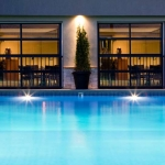 COAST CAPRI HOTEL 3 Etoiles