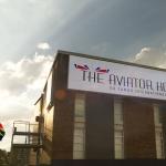 THE AVIATOR HOTEL OR TAMBO INTERNATIONAL AIRPORT 3 Etoiles