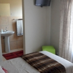 IN2 ACCOMMODATION GUESTHOUSE 3 Stelle