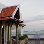 OCEAN BREEZE HOTEL & SKY BAR 3 Sterne